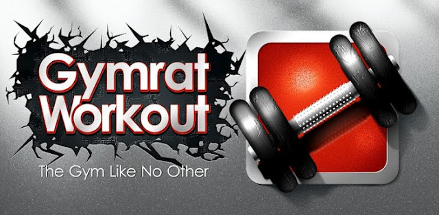 Gymrat: Workout Planner &amp; Log v1.0.3 APK