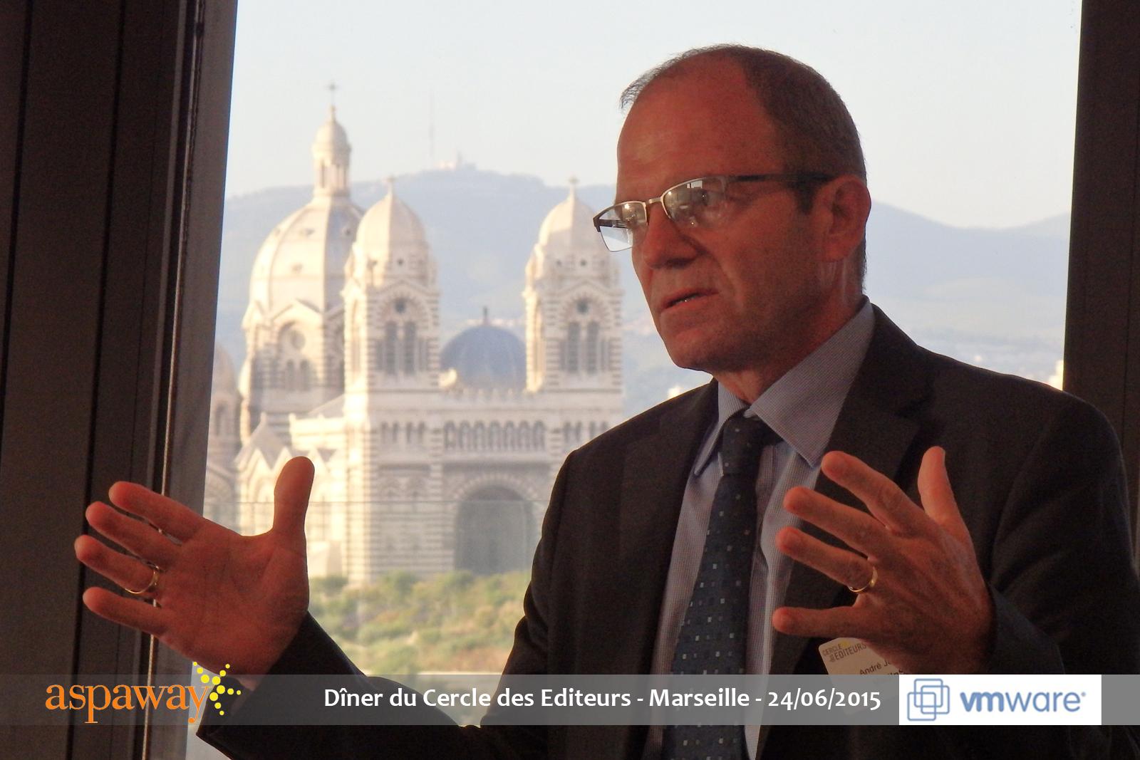 24/06 - Cercle des Editeurs // Marseille