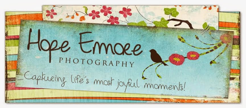 Hope Emore Photography