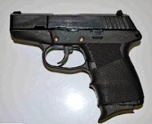 Kel-Tec P-11 9mm