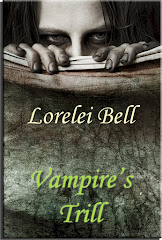 VAMPIRE'S TRILL -2nd book in Sabrina Strong series