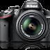 Il prezzo della Nikon D3200