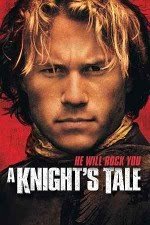Watch A Knight's Tale 2001 Megavideo Movie Online