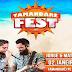 Jorge e Matheus - aovivo Tamandaré Fest - 2016