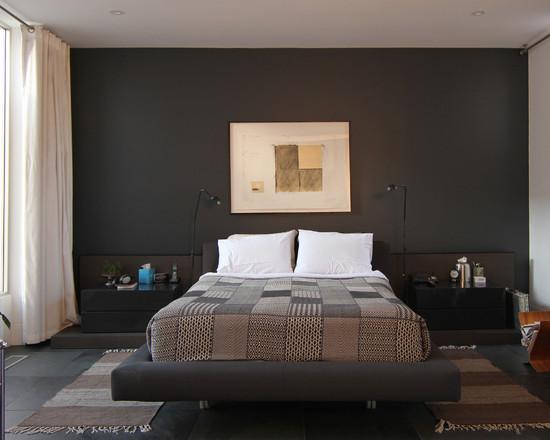 desain kamar tidur minimalis impian gambar rumah minimalis
