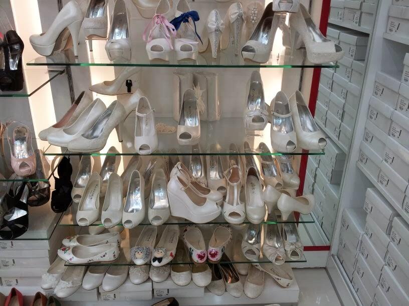 gelin ayakkabısı nereden alınır