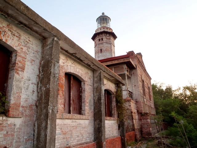 burgos lighthouse