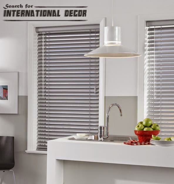 window blinds, metal blinds,window coverings