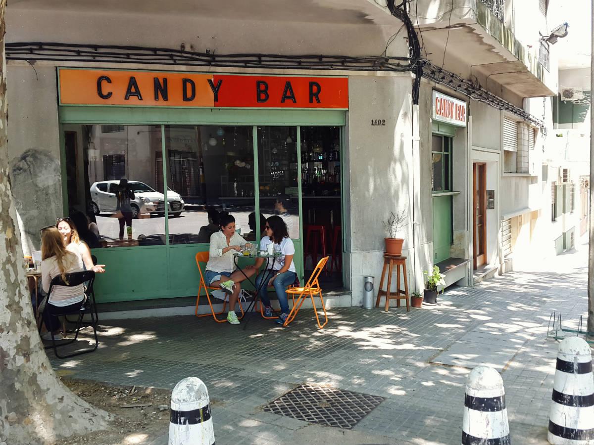 Brunch em Montevidéu