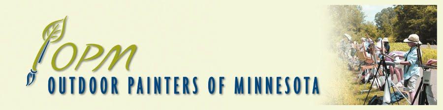 Outdoor Painters of Minnesota