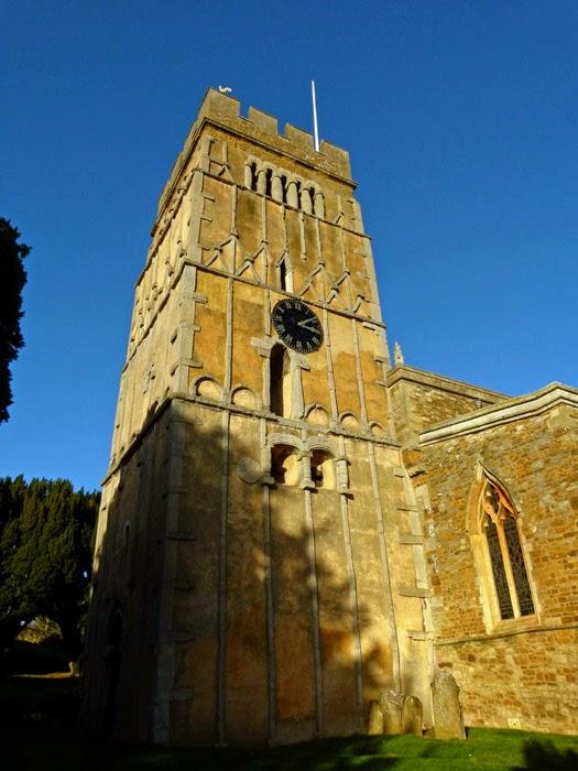 Saxon building, English churches, visit Northamptonshire
