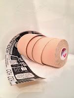 rock tape/Kt tape