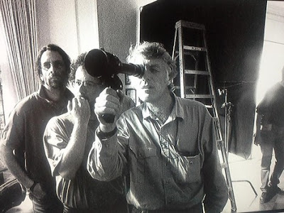 El gran Lebowski detrás de las cámaras