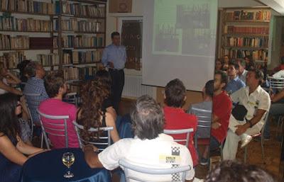 32 χρόνια προσφοράς και δράσης ως Νέα Ακρόπολη στη Θεσσαλονίκη