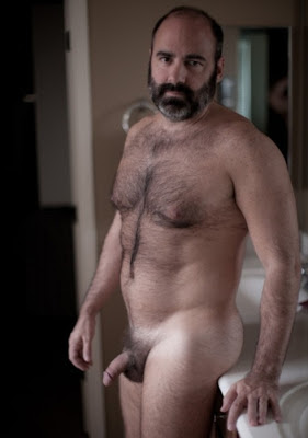 hot sexy bear gays - hairy daddy gay bear -