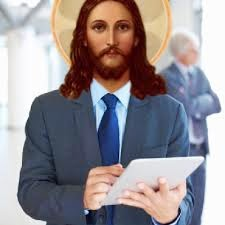 jesus profissional