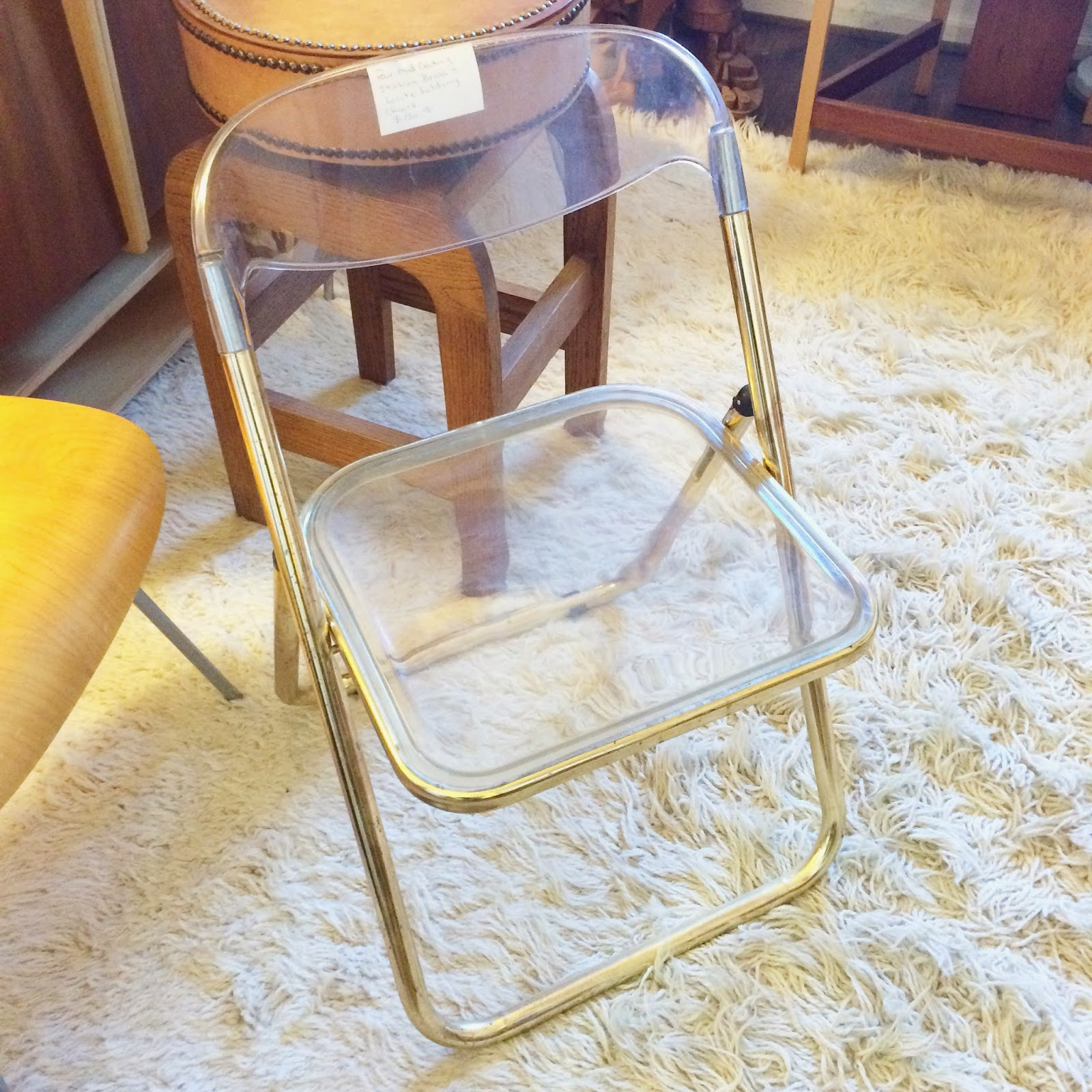 Inspirational Lucite Folding Chairs Fresh Chair Ideas