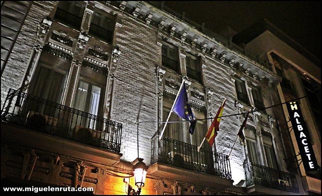 Albacete-Hotel-Albacete