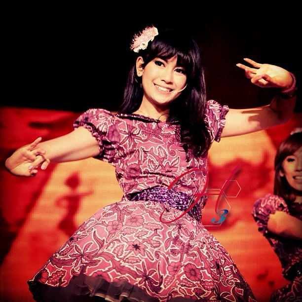 Foto Angel Chibi Terbaru Foto Angel Cherry Belle Terbaru 2013