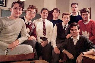 El club de los poetas muertos, 1989, cine gay 3