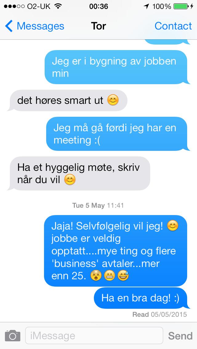 norwegian sex norwegian chat