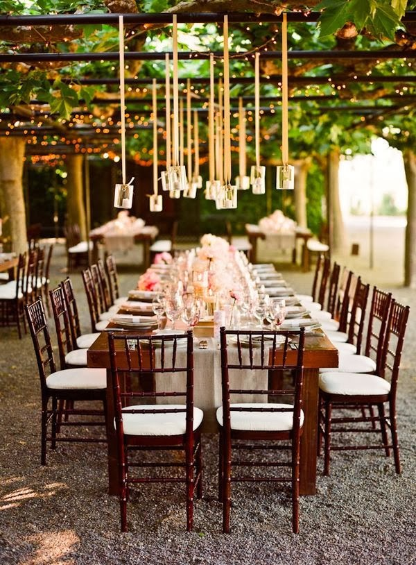 Extremamente Noiva com Classe: Decoração mini-wedding: lindas ideias QP06