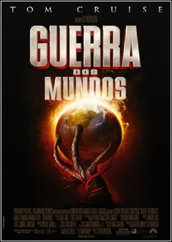Download - Guerra dos Mundos DVDRip - RMVB - Dublado