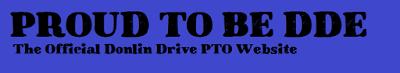 Donlin Drive PTO