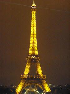 París...siempre París.