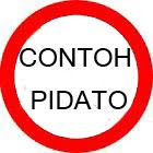 Pidato