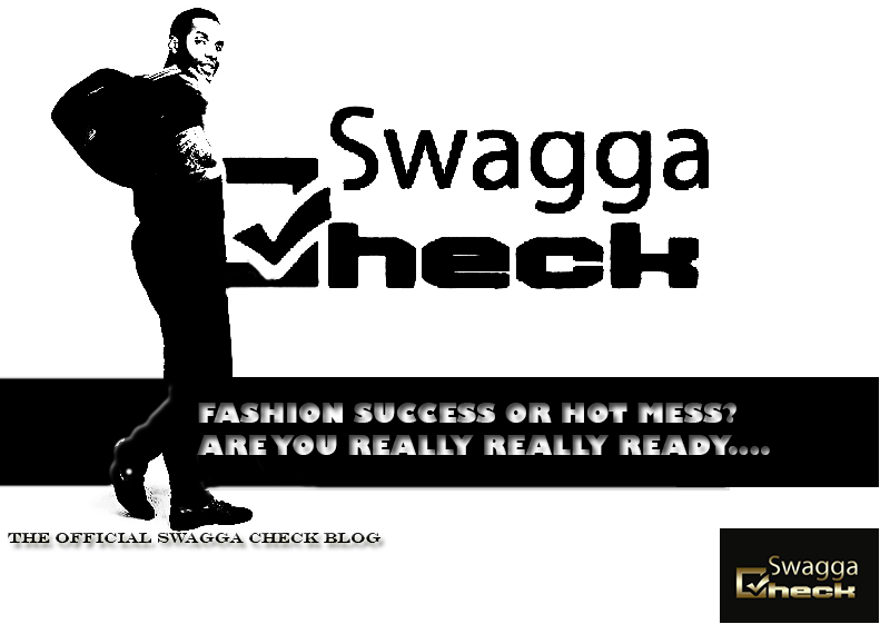 Swagga meaning