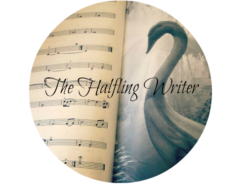 The Halfling Writer