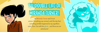 The Double Life of Miranda urner