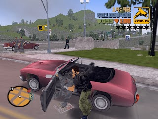 Download Game Grand Theft Auto 3 Higly Compressed