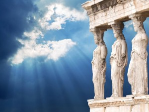 Η αλήθεια για την ελληνική γραφή «ανατέλλει»…Το αλφάβητο, γέννημα θρέμμα των Ελλήνων!