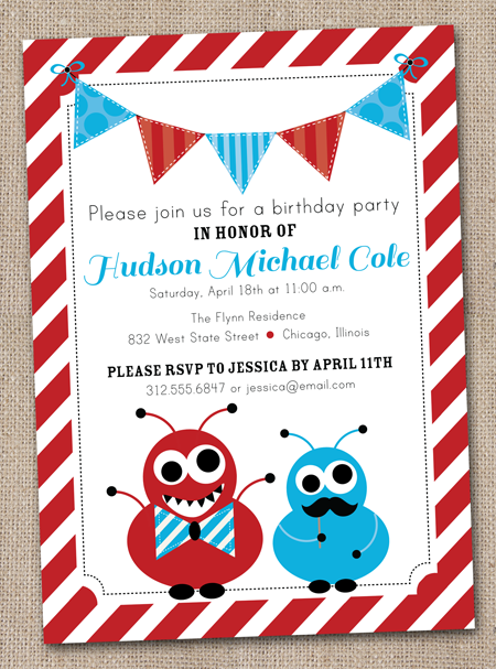 Couple Baby Shower Invites for adorable invitations example