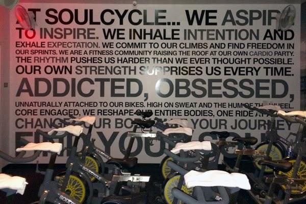 SoulCycle Palo Alto