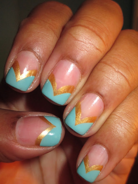 Julep, Robin, Felicity, Gwyneth, Princess Jasmine, frenchie, french tip, nail art, nail design, mani