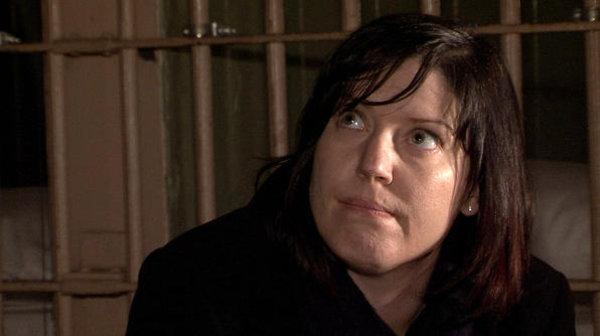 Amy Allen Dead Files Husband