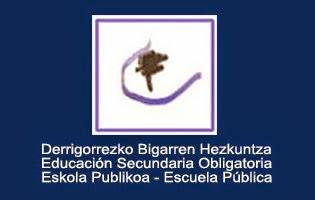 WEB: http://www.iesibaizabalbhi.hezkuntza.net
