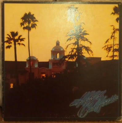 Hotel California ホテル・カリフォルニア Eagles イーグルス