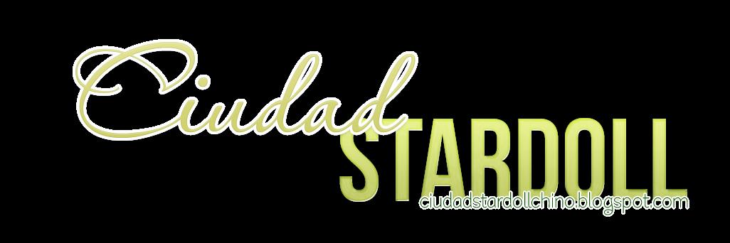 Ciudad Stardoll