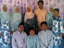 Keluarga Tuan Rumah