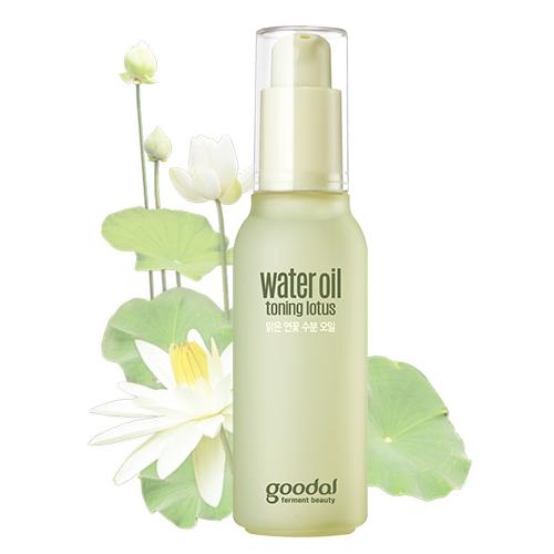 Goodal Water Oil Toning Lotus