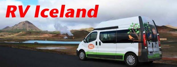 RV Iceland