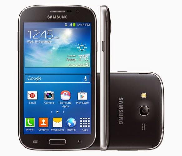 Spesifikasi Dan Harga Samsung Galaxy di Grand Neo Plus Si Quad Core Murah
