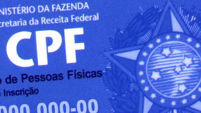 Consulta CPF na Receita Federal Gratis