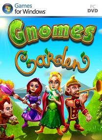 Gnomes Garden FOR PC TERBARU cover