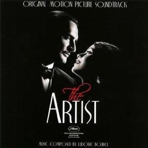 the artist 2011