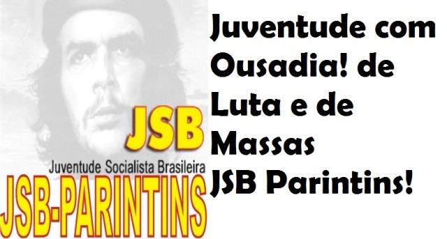 JSB PARINTINS!